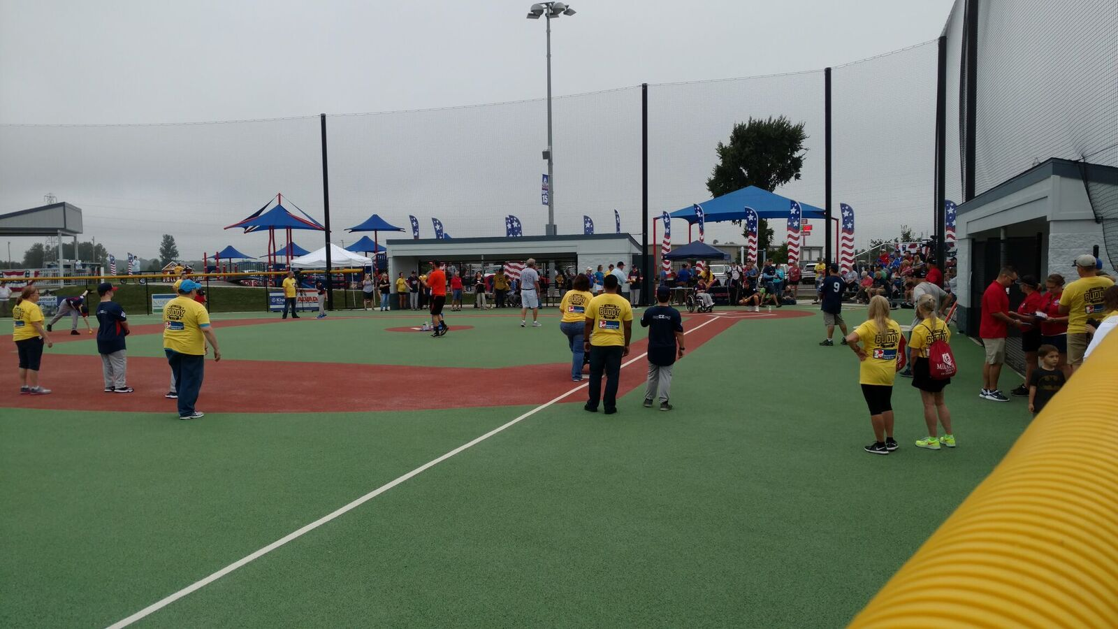 2018 Miracle League